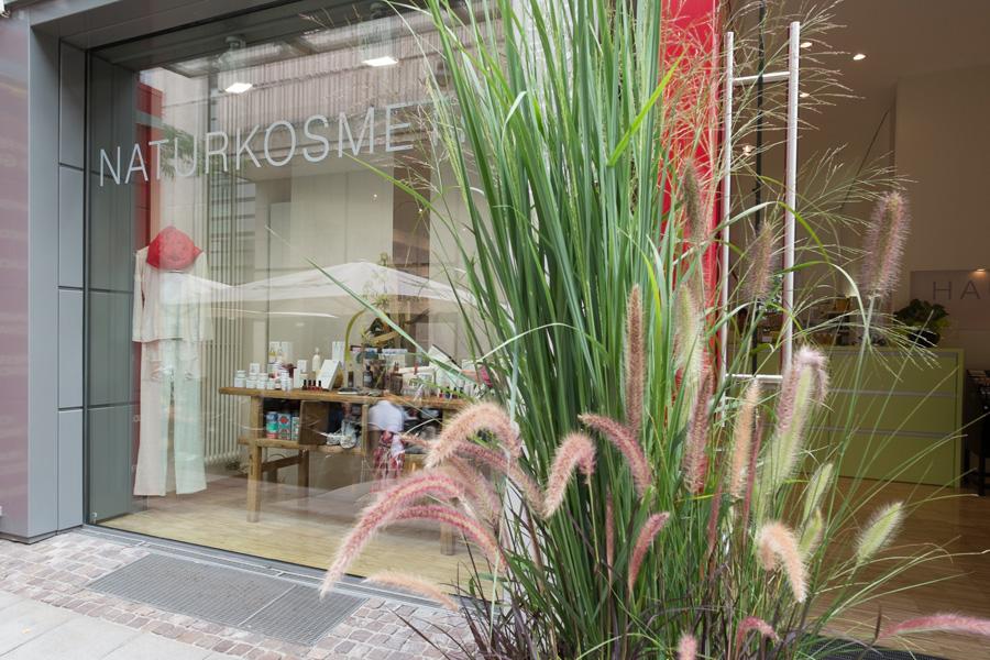 HAUTSACHE Store in Damstadt