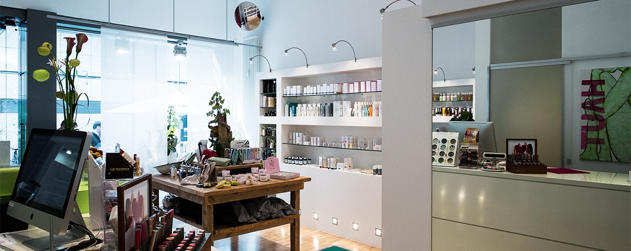 HAUTSACHE Darmstadt: Store