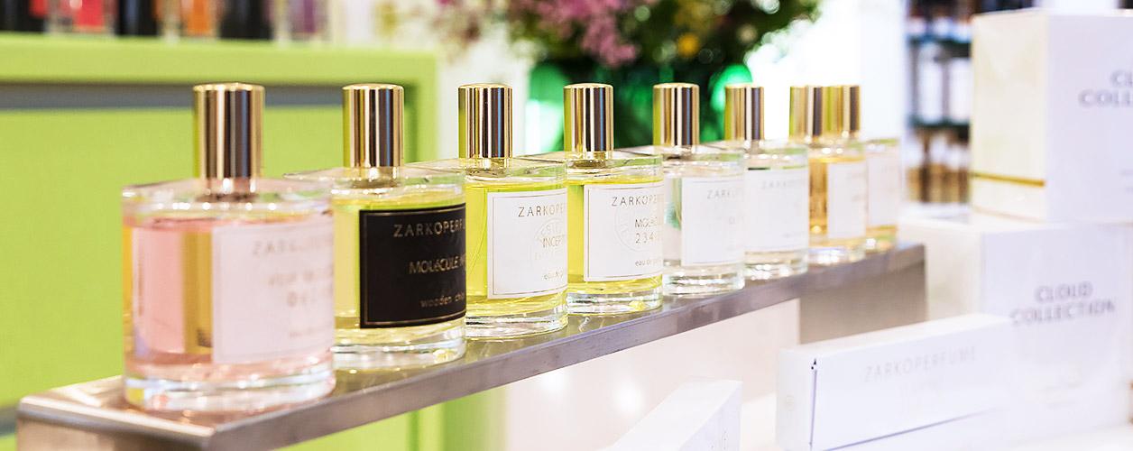 HAUTSACHE Darmstadt: Parfums